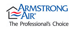 Armstrong air - the professional's choice