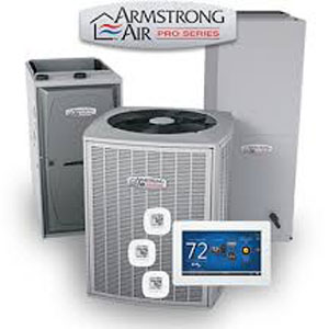 Armstrong air conditioner pro series