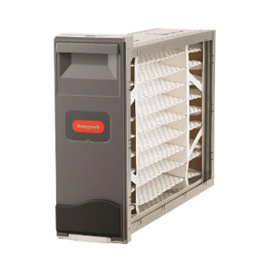 Honeywell air filtration