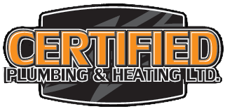 Certified Plumbing & Heating Ltd. logo