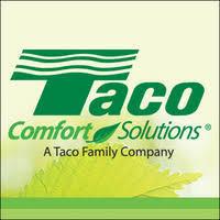 Taco comfort solutions logo